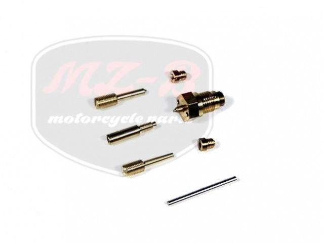 ETZ 150 CARBURETOR REPAIR KIT