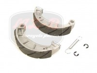 SIMSON UNIVERSAL BRAKE SHOE /TUNING/ SET
