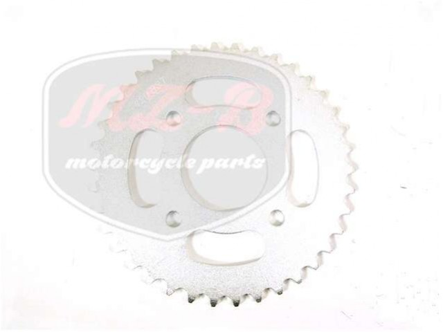 KÍNAI ROBOGÓ QUAD CHAIN SPROCKET REAR T38/420