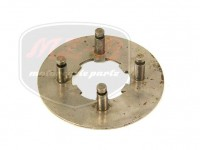 RIGA 16 PRESSURE PLATE WITH DIST.BOLTS