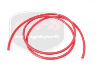 EGYÉB UNIVERSAL HIGH TENSION CABLE RED