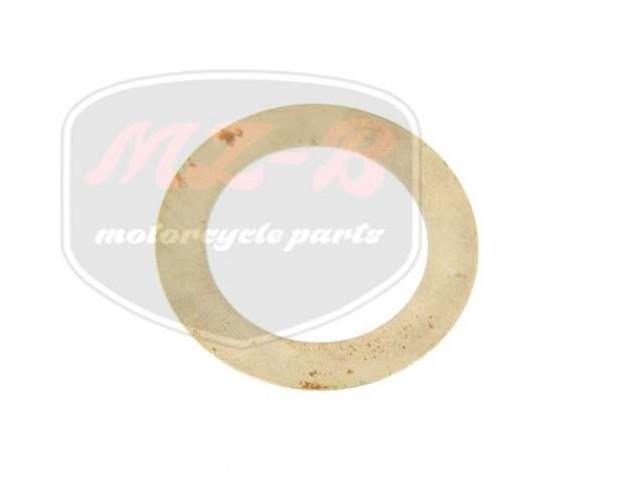 ETZ 150 SHIM PLATE 0,5MM