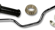 Handlebar and Components