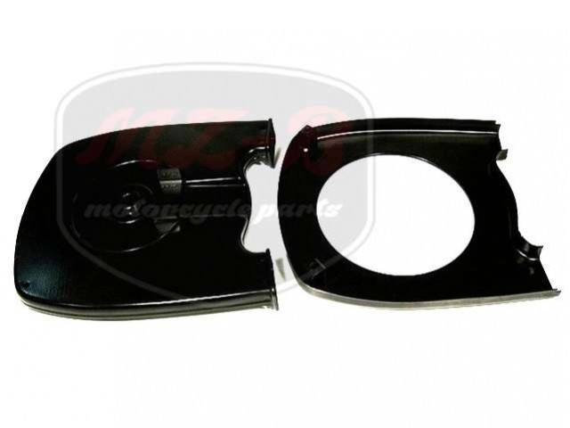 HOREX IMPERATOR CHAIN GUARD OUTER+INNER