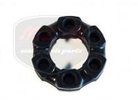 ETZ 150 DAMPING RUBBER /CHAIN SPROCKET